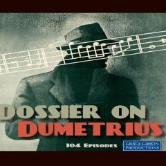 Dossier On Dumetrius