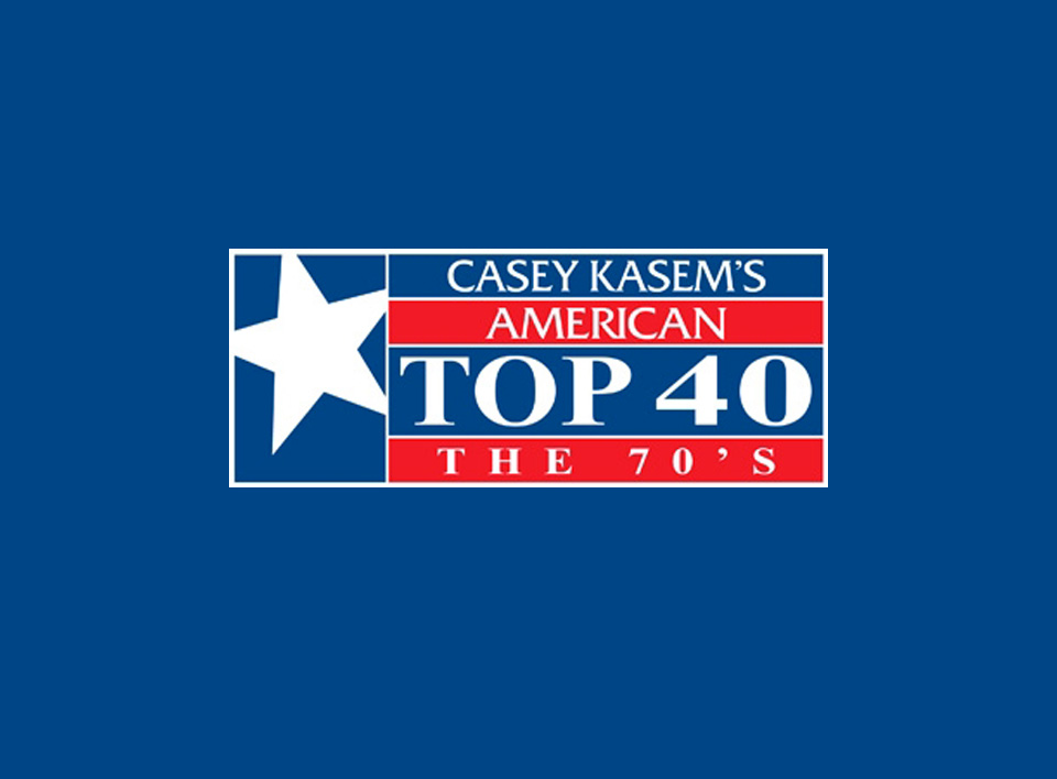 Casey Kasem's American Top 40 – The 70′s