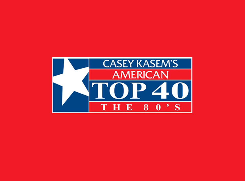 Casey Kasem's American Top 40 – The 80′s