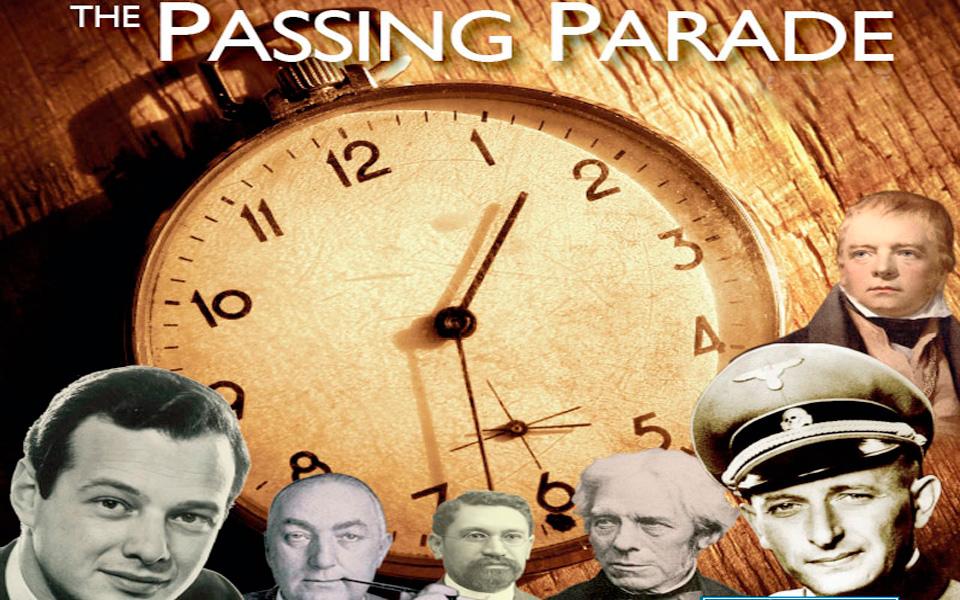 Passing-Parade