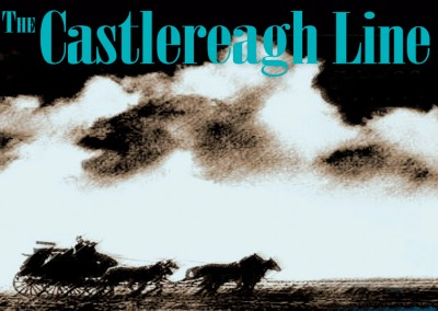 The Castlereagh Line