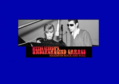 Little Stephen's Underground Garage