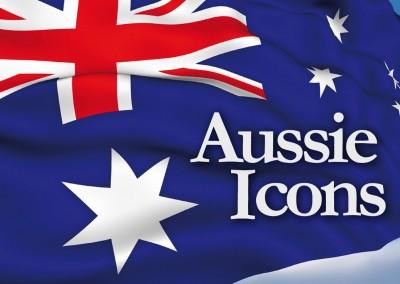 Aussie Icons