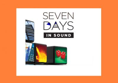 Seven Days in Sound